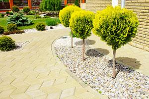 umgestalten des Garten Sparr Gartenpflege
